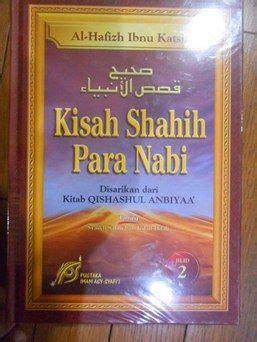 Buku Islam Kisah Shahih Para Nabi 3 Jilid ibnu katsir archives wisata buku islam
