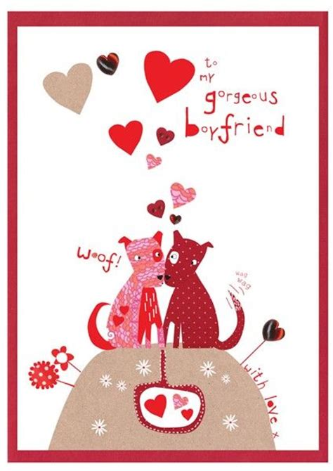 Where To Buy Love To Shop Gift Card - hand finished gorgeous boyfriend card karenza paperie