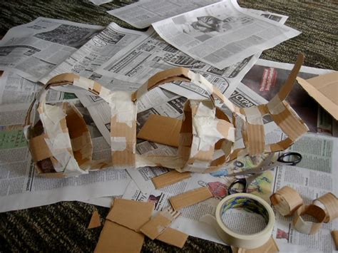 Paper Mache Frames How To Make - paper mache frames how to make driverlayer search engine