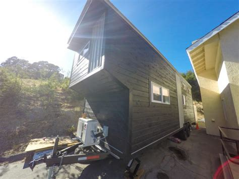 win a tiny house this family might win 150k to start tiny house community