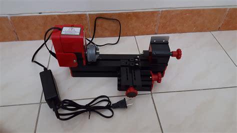 Mesin Bor Frais Baru jual mesin bubut frais mini 6 in 1 mesin bubut mini