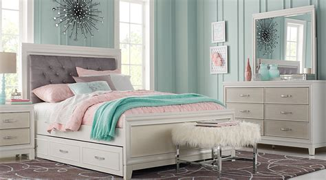 full size bedroom set with desk fancy ideas teen bedroom furniture sets ashley for girls