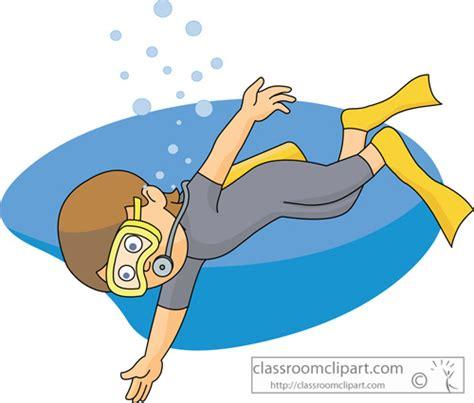 dive gratis scuba diver clipart images