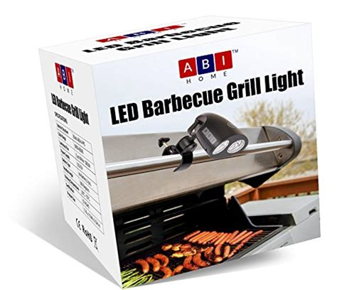 gooseneck clip on bbq grill light compare price to grill led light bbq tragerlaw biz