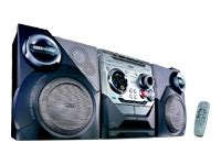 Philips Stereo System M575 User S Guide Manualsonline Com