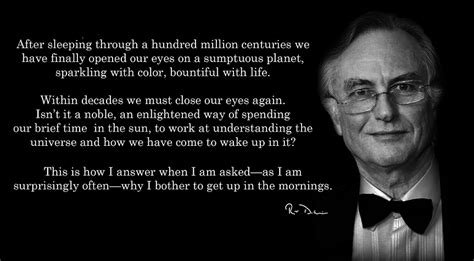 Richard Dawkins On Memes - get up quotes sayings images page 32