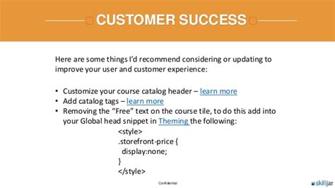 customer business review template customer success quarterly business review qbr template