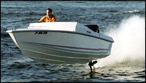 j h taylor boats superboat 24 foot step bottom offshore powerboat