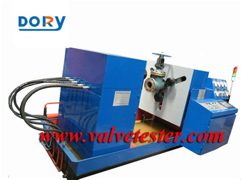 hydrostatic test bench hydrotest gate valve test bench id 5747413 product