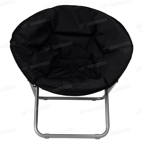 large moon chair folding papasan chair cushion