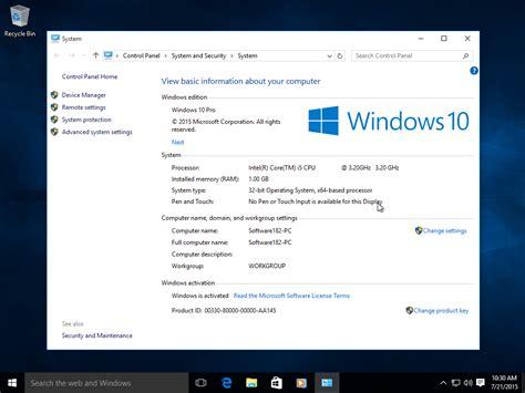 tutorial update windows 7 ke 10 cara upgrade windows 7 windows 8 1 ke windows 10 dan