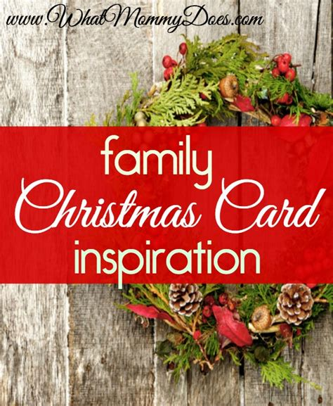 christmas card inspiration inspiring quotes and words in