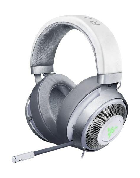 Razer Kraken 7 1 V2 razer kraken 7 1 v2 gaming headset xcite