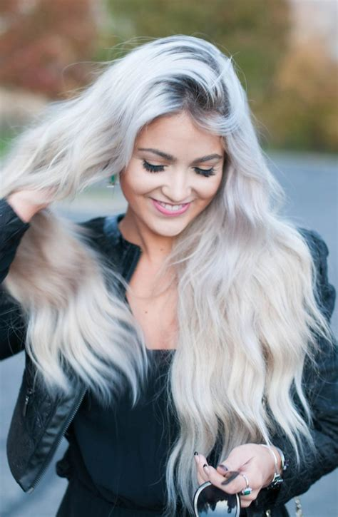 Miracle Glow Platinum 17 best images about bombshell on side bangs 90s hairstyles and