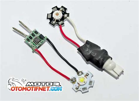 Lu Led Motor Shogun resistor untuk led hpl 28 images lu heatsink led hpl