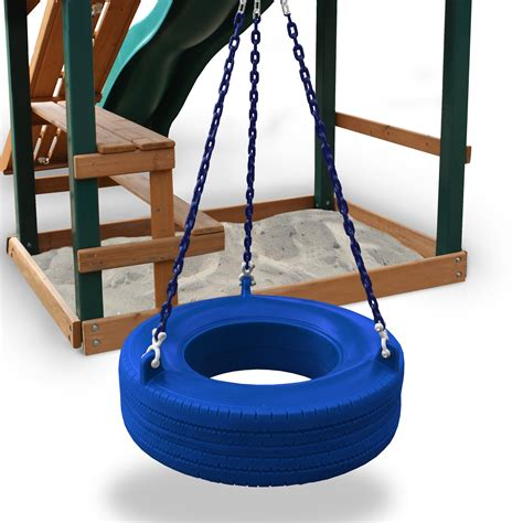 tire swing instructions gorilla playsets commercial grade tire swing swings at