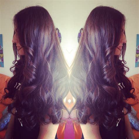 cherry hair extensions megan cherry hair extensions