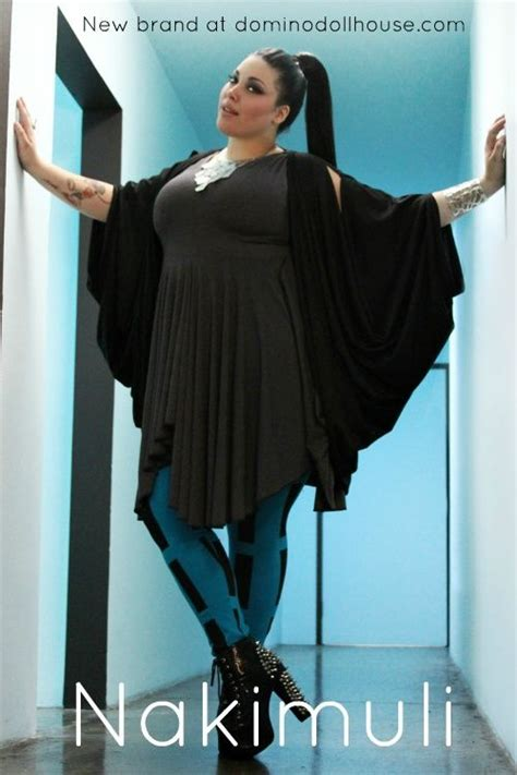 Domino Magazines Eco Friendly Clothing List by 96 Best Stylin Plus Size Images On Tunics Big