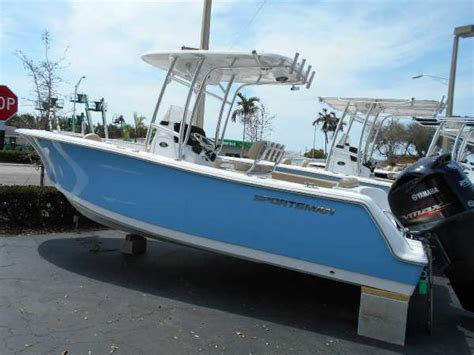 sportsman boats 232 price sportsman open 232 boats for sale boats