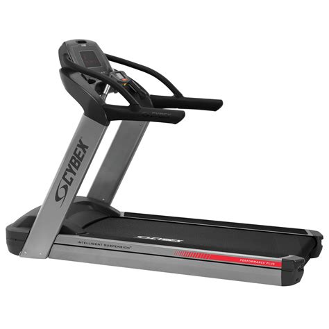 exercise equipment cybex 790t treadmill with e3 view embedded monitor