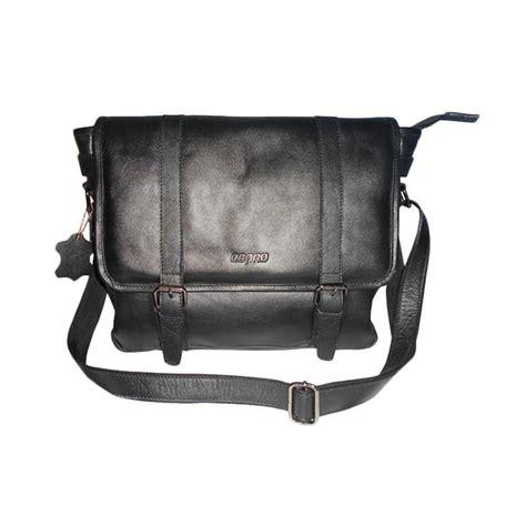 Espro Tas Selempang jual espro praha medium bahan kulit asli tas kerja laptop