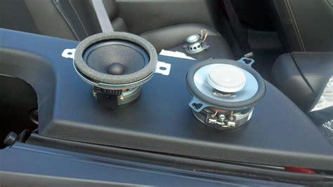 infinity 3 5 speakers used infinity 3032cf 3 5 quot speakers camaro5 chevy