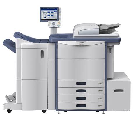 color copiers toshiba e studio 6570c multifunction color copier copyfaxes