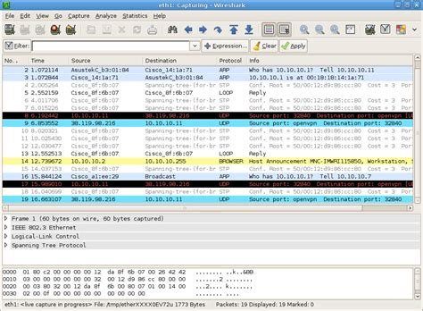 wireshark tutorial linux command line wireshark packetlife net