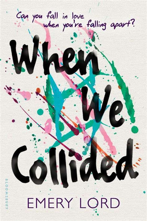 libro when we collided 792 best authors books images on books to read libros and book covers