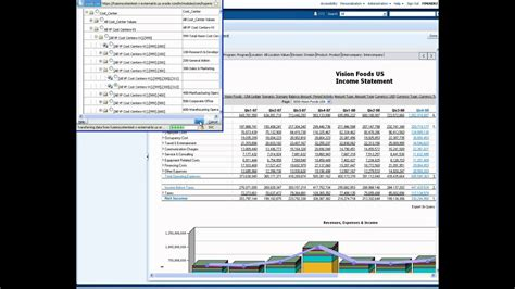 Accounting Hub Reporting Cloud | ERP | Oracle Cloud 1 800 Contacts Review