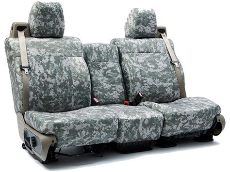 camouflage seat covers for trucks coverking digital camouflage neosupreme seat covers car