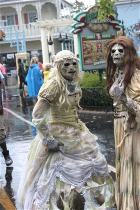 great america haunted house trip report fright fest at six flags great america