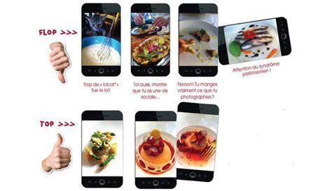 appli cuisine android 7 conseils pour ne plus rater ses photos de plats sur
