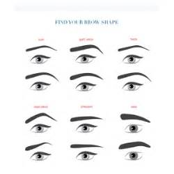 the ultimate amp only eyebrow shaping guide you ll ever need