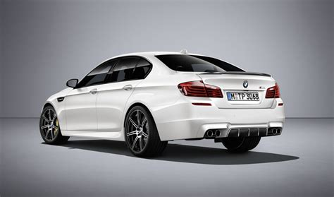 bmw m5 bmw m5 competition edition revealed with 441kw