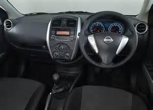 Nissan Almera 2003 Interior Updated Nissan Almera Reintroduced For 2014 Model Year