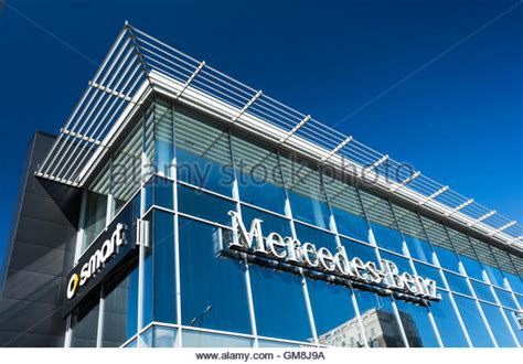 mercedes showroom exterior mercedes showroom stock photos mercedes showroom stock
