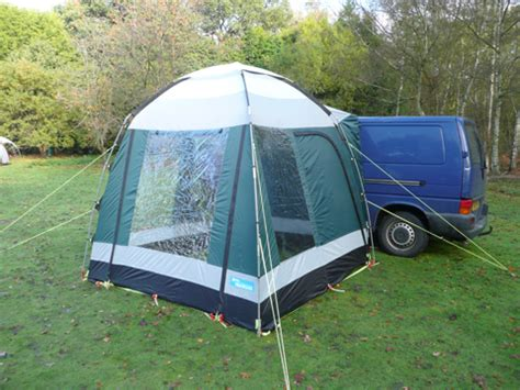 Motorhome Free Standing Awning Awnings All You Need To Know Advice Practical Motorhome