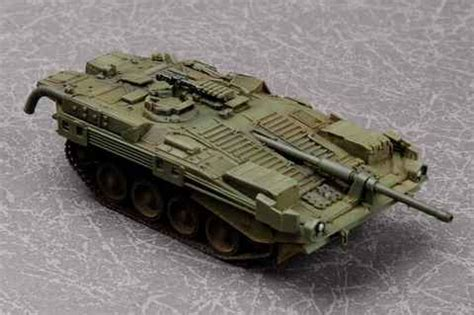 Trumpeter 00309 1 35 Scale Sweden Strv 103b Mbt Tank Plastic Assembly trumpeter 07248 swedish strv 103b s tank vehicles 1 72 scale miniature figures
