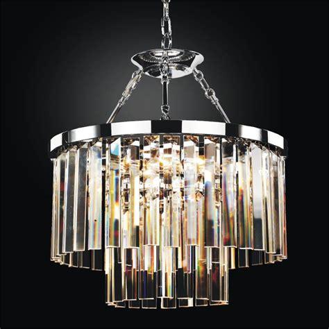 Modern Pendant Chandeliers Modern Glass Pendant Chandelier To Semi Flush Mount Timeless 614 Glow 174 Lighting