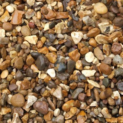 10mm Gravel Pea Gravel 10mm