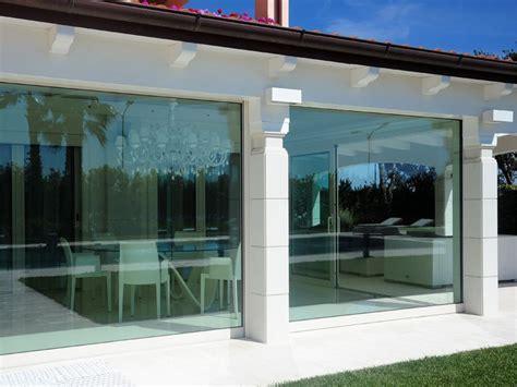 foto di verande chiuse immagini di verande in legno subissati srl in legno