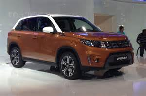 Suzuki All Models Suzuki Plans Six New Models By 2017 Autocar