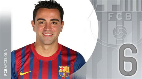 biography of xavi biography of xavi hernandez barcelona hasta la muerte