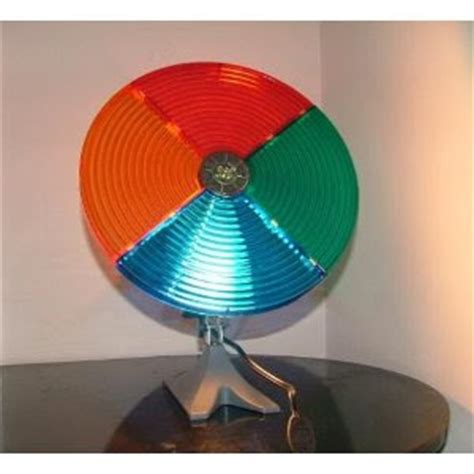 rotating color wheel suldog o trees