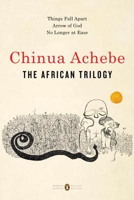 the african trilogy things 1841593273 achebe chinua opentrolley bookstore singapore