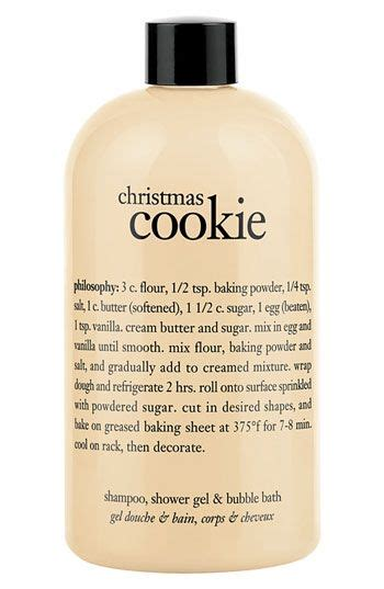 Confessions Of A Philosophy Bath Product by Philosophy Cookie Shoo Shower Gel