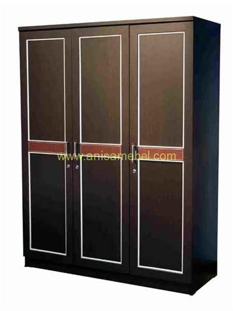 Lemari Dapur 3pintu Minimalis lemari pakaian 3 pintu desain minimalis jual murah mebel jepara