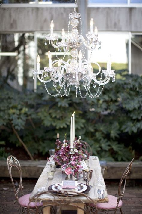 diy outdoor chandelier diy outdoor chandelier hymns and verses
