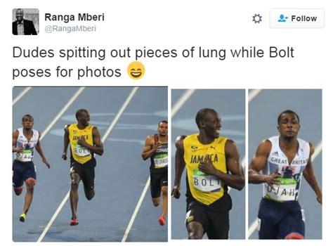 Usain Bolt Memes - the funniest smiling usain bolt memes olympics galleries paste